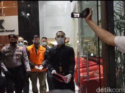 Mensos Juliari Batubara saat Ditahan KPK: Saya Ikuti Dulu Prosesnya