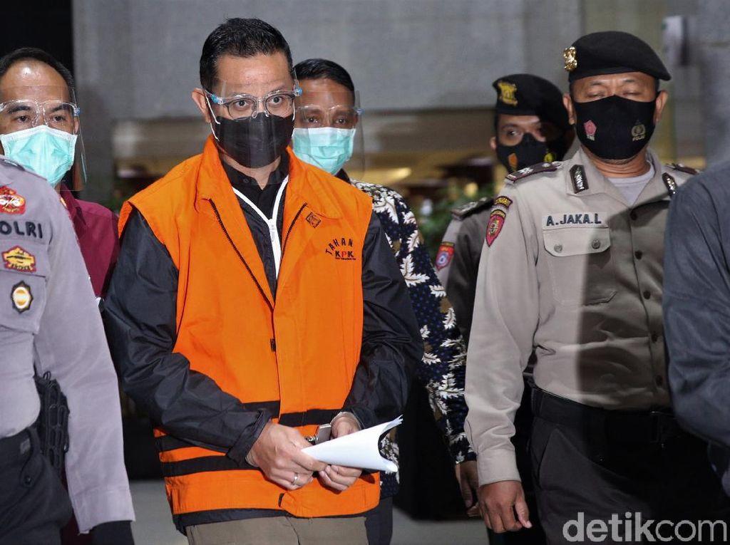KPK Geledah Rumah Mensos Juliari, Amankan Dokumen Terkait Kasus Bansos COVID