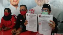 Dukung Paslon Lain, Dua Mantan Ketua PDIP Kota Pasuruan Dipecat