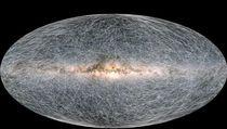 Peta Bima Sakti Ungkap Bumi Lebih Dekat ke Lubang Hitam