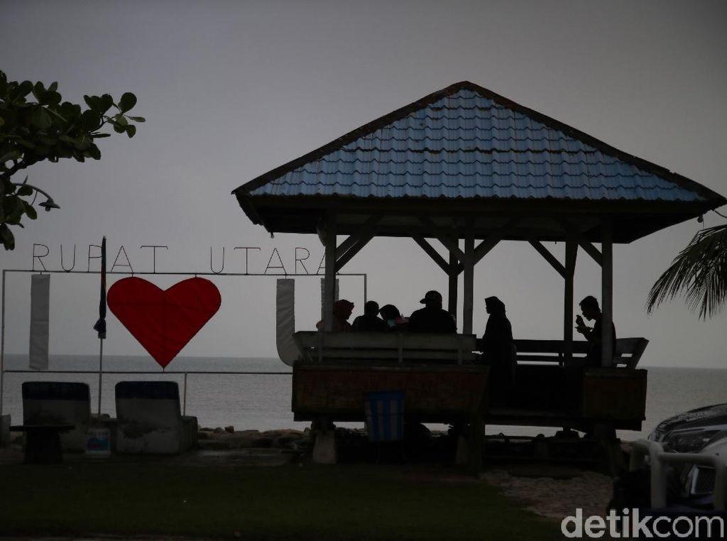 Pulau Rupat Akan Punya Vila Sekelas Resor Dalam Waktu Dekat