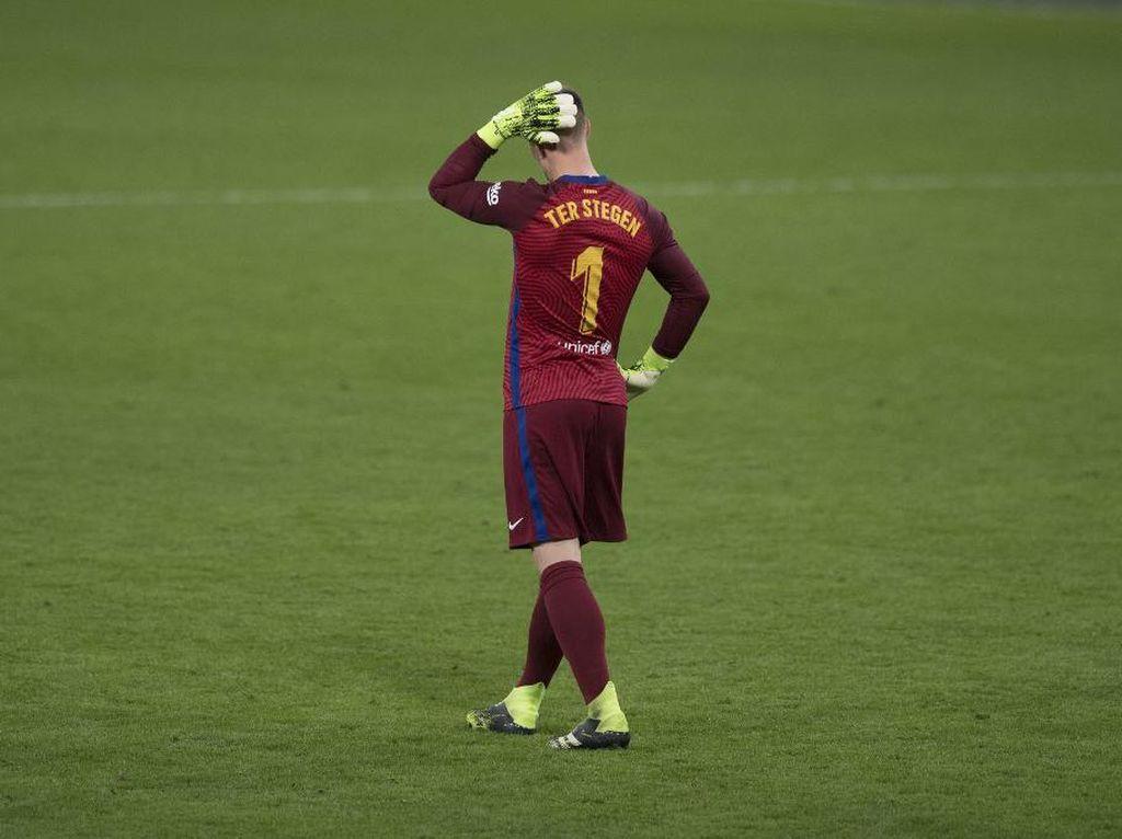 Anomali Barcelona: Loyo di Liga, Perkasa di Eropa