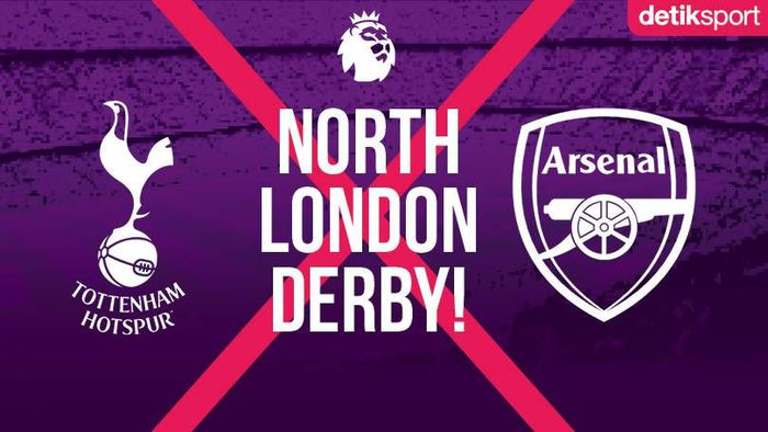 Derby! Tottenham Vs Arsenal