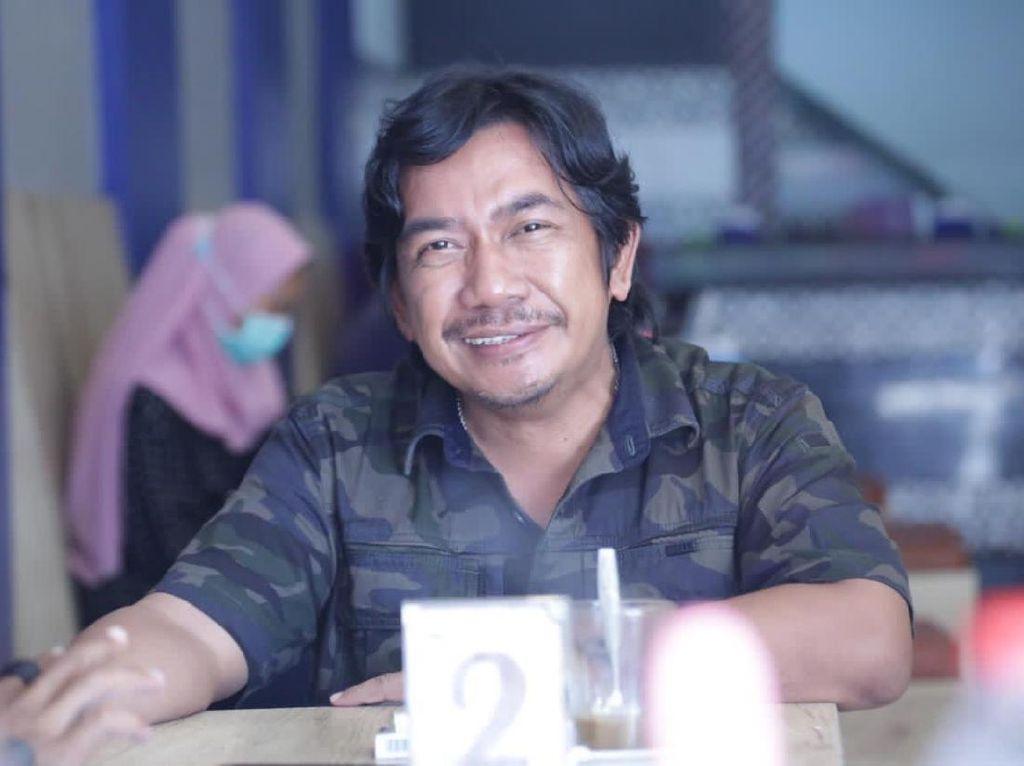 Salah Satu Pengurus PAN Makassar Alihkan Dukungan