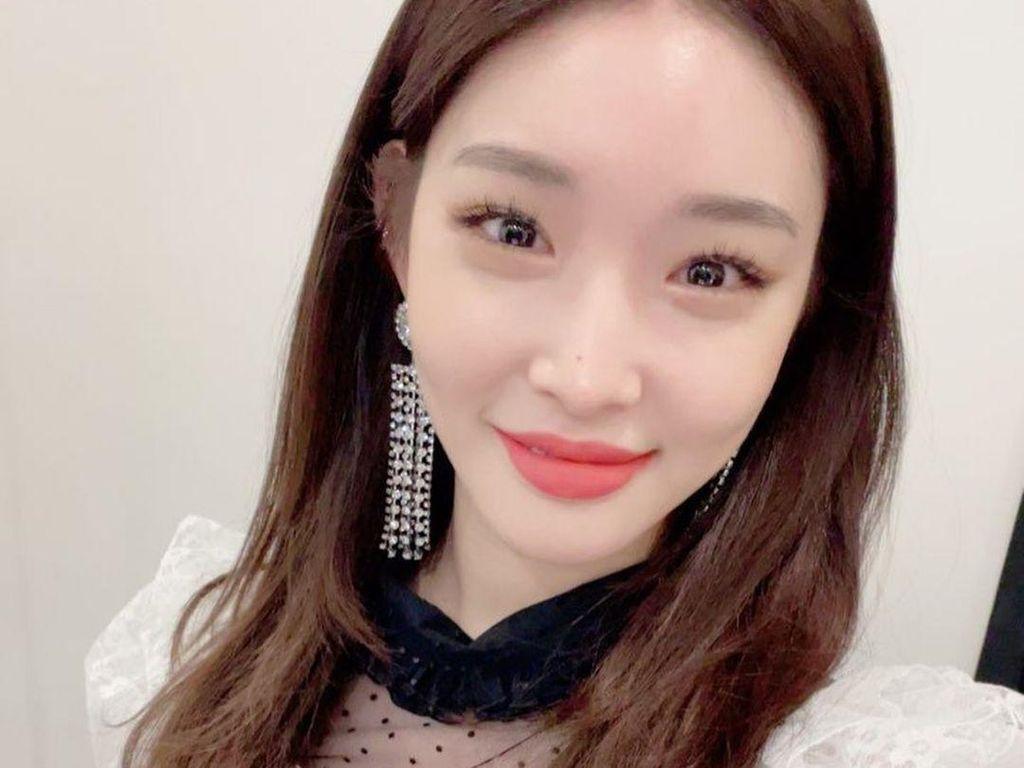 Rute Kontak Erat Chung Ha dengan Sana TWICE-Mina Gugudan