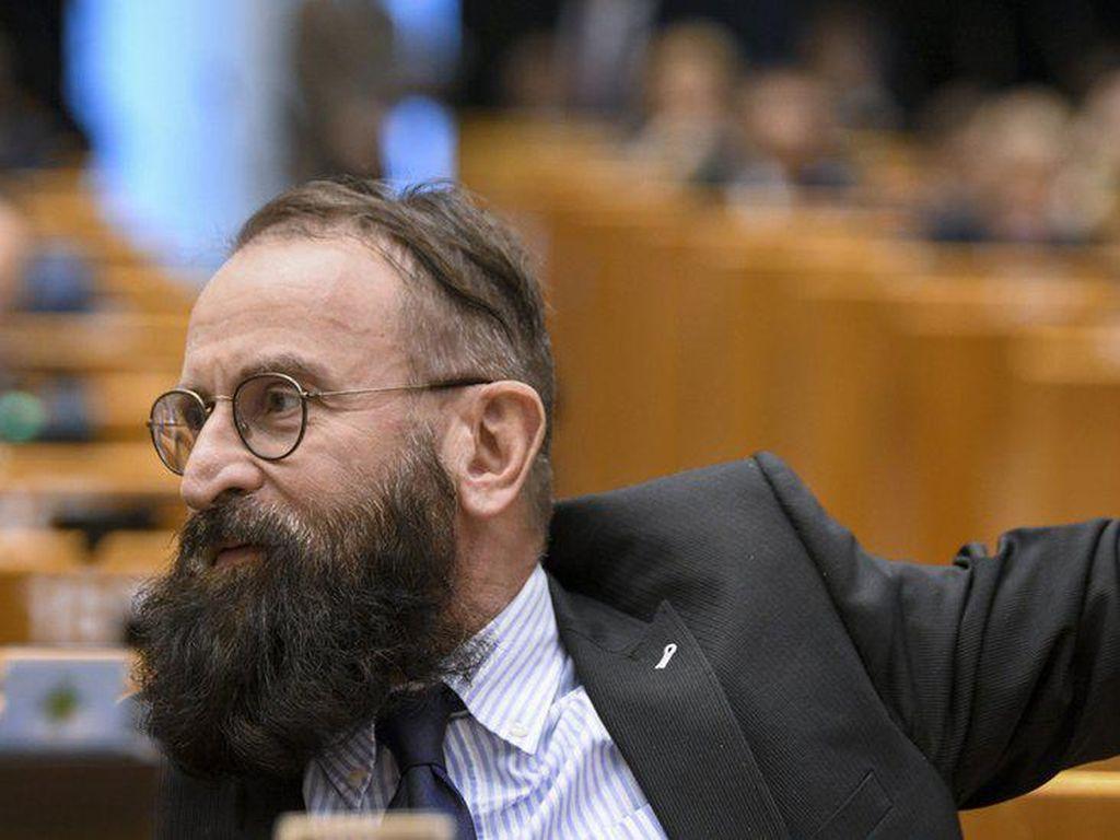 Cerita Politisi Eropa Tolak Pernikahan Gay Tapi Hadiri Pesta Seks Homo