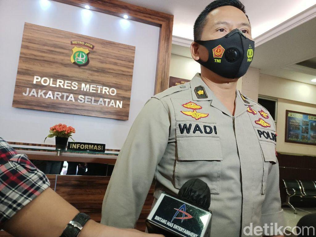 Keluarga Minta Iyut Bing Slamet Direhab, Polisi Tunggu Asesmen