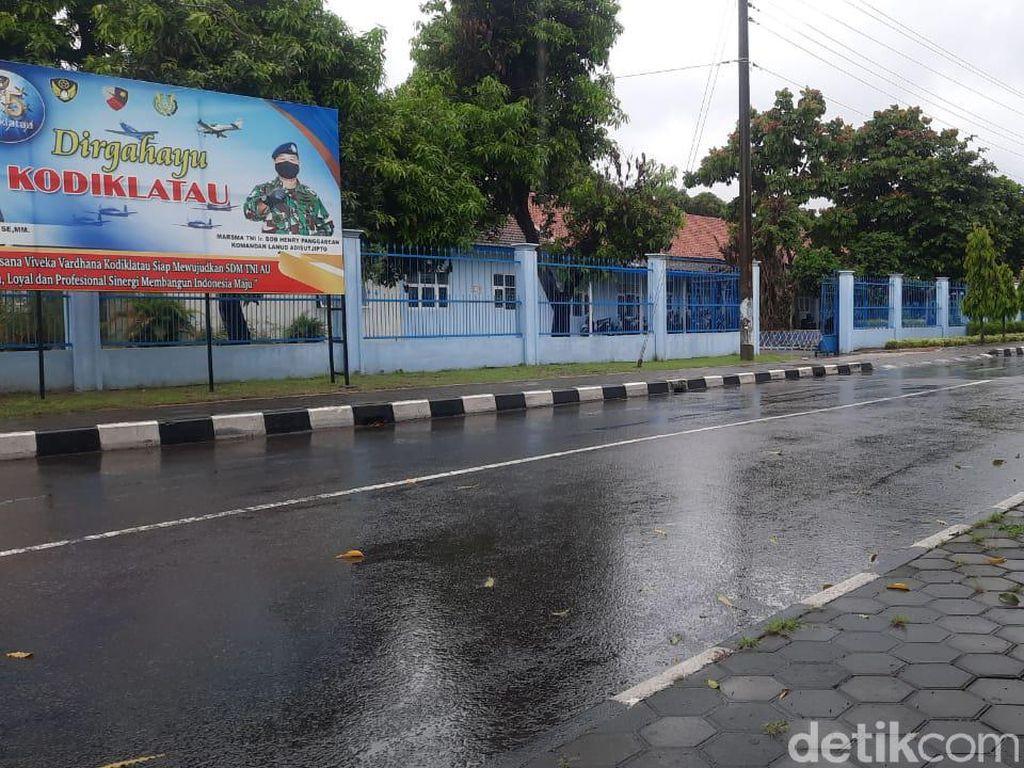 Ini Dia Identitas 2 Pilot Pesawat Latih TNI AU yang Jatuh di Yogya