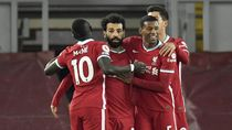Liverpool Gahar Betul!