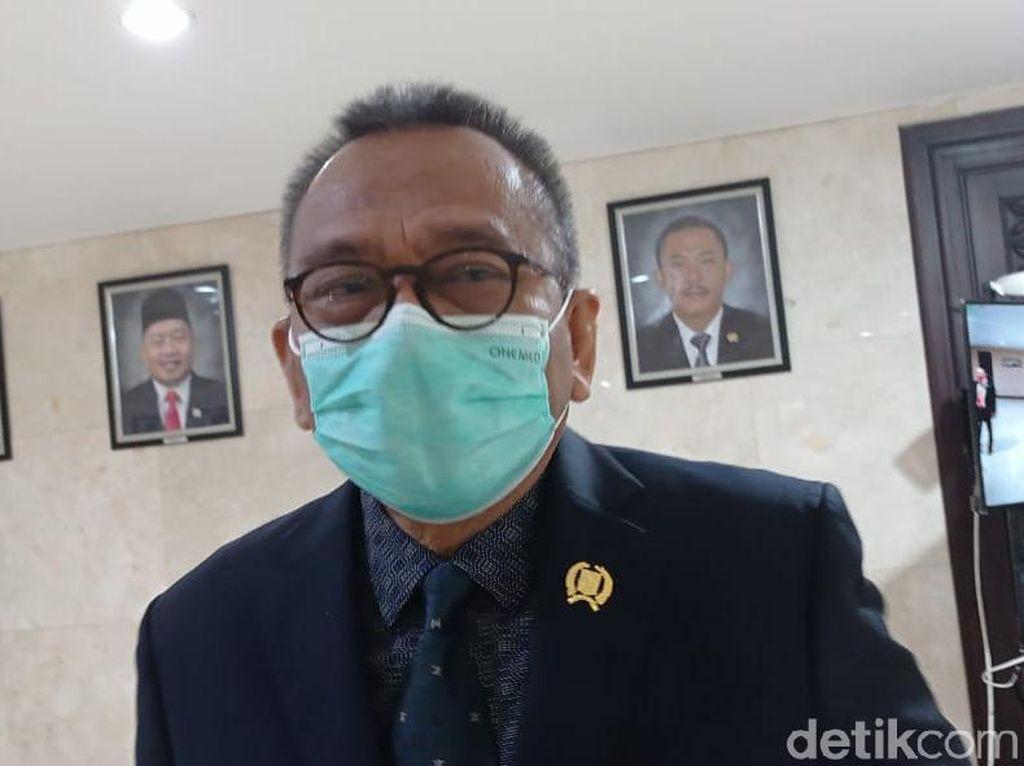 Megawati Heran Banyak Sampah di Ciliwung, Gerindra DKI: Tanggung Jawab PUPR