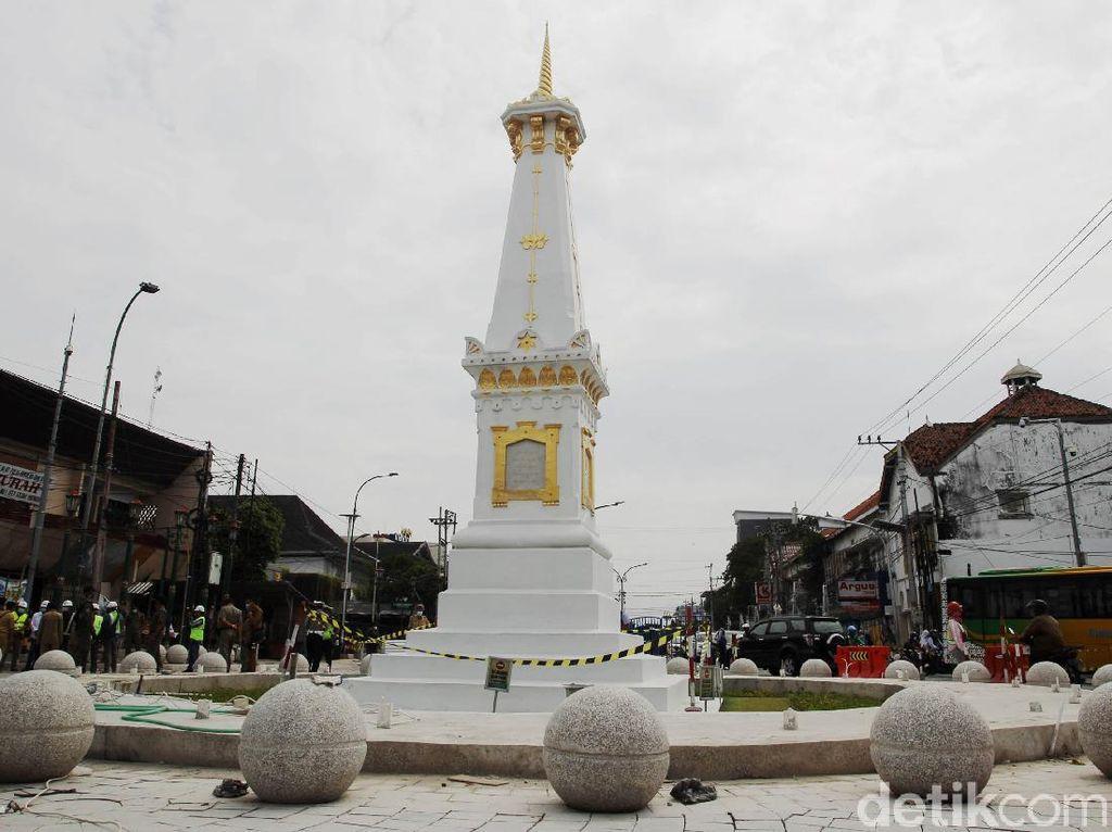 Siap Ikuti Pembatasan Baru Jawa-Bali, Pemda DIY Rapat Bahas Teknisnya Besok