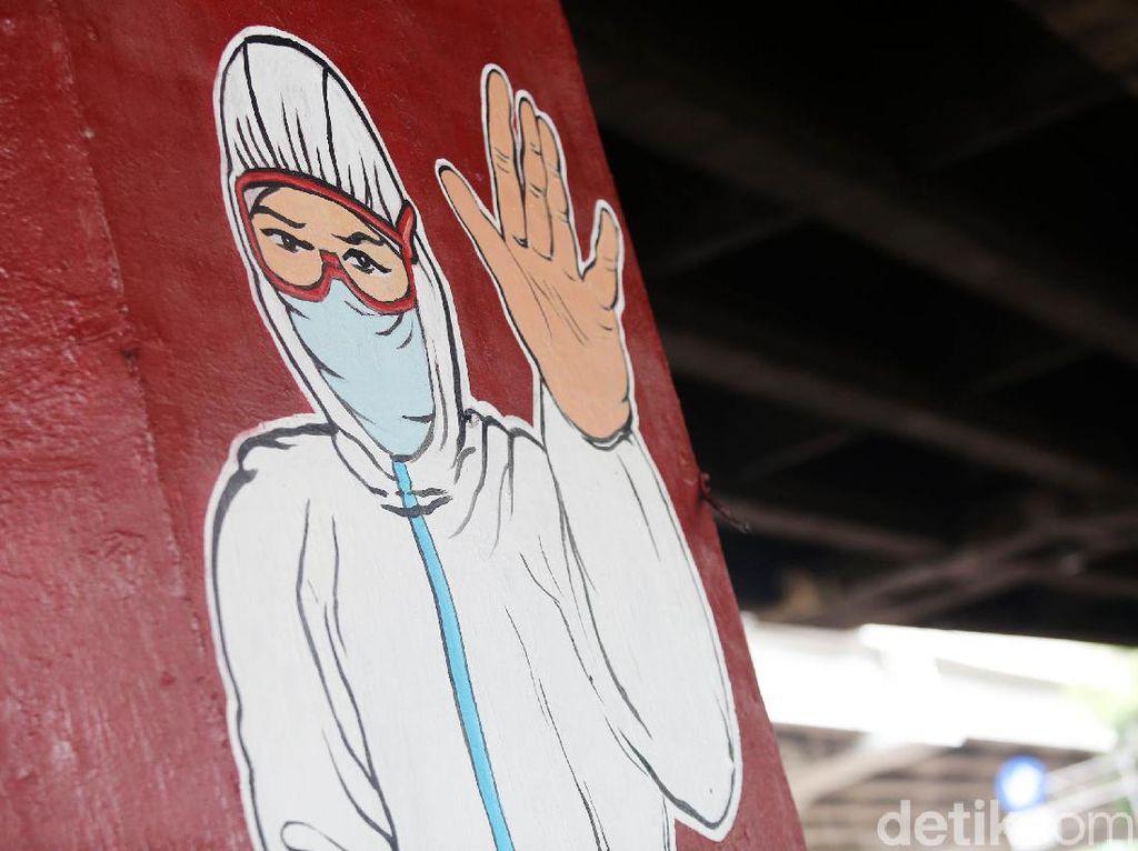 Sebaran 4.265 Kasus Sembuh Corona 19 Desember, Terbanyak di DKI-Jabar