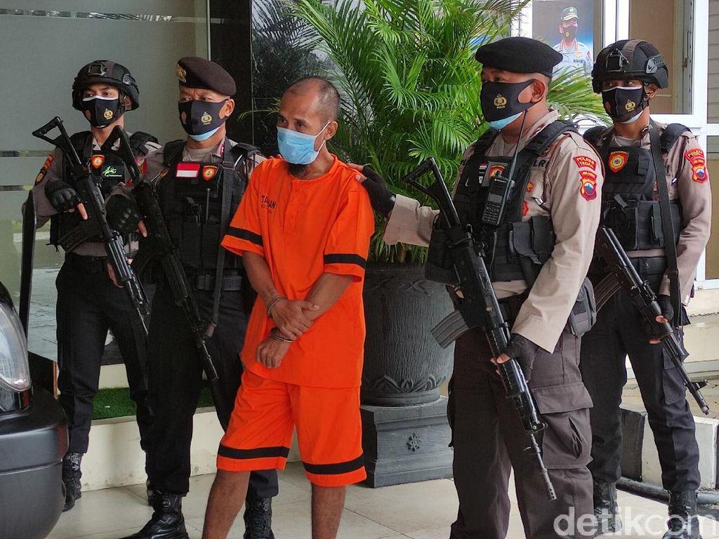 Ditangkapnya Pelantun-Penyebar Azan Jihad di Tegal yang Bikin Geger