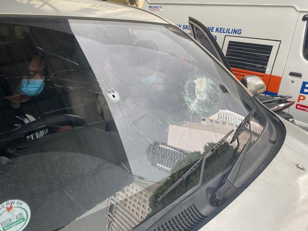 Polisi Tindak 6 Pengikut Habib Rizieq, NU DKI Dukung Sikap Tegas Polri