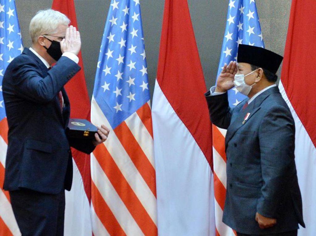 Peneliti soal Diplomasi Alutsista Prabowo: Dibutuhkan buat Pertahanan