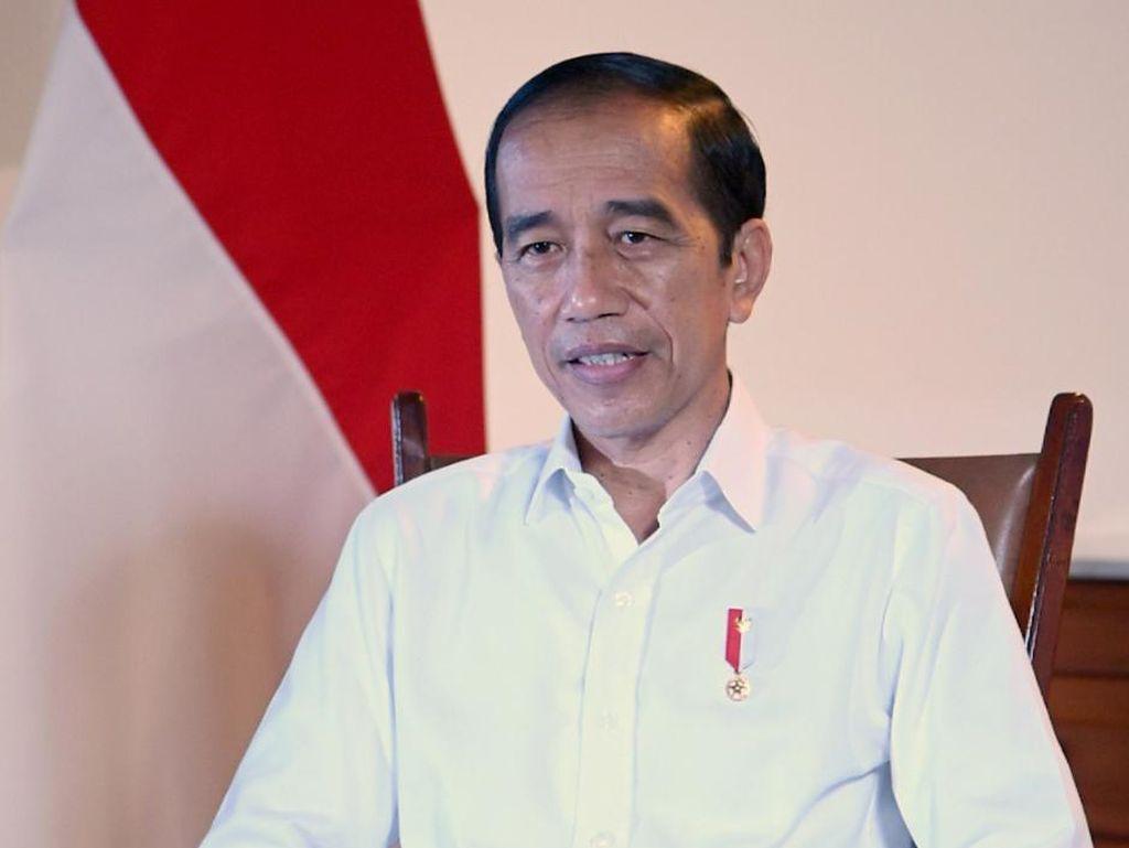 PKB Tak Puas Jokowi di Posisi 12 Muslim Berpengaruh 2021: Mestinya 5 Besar