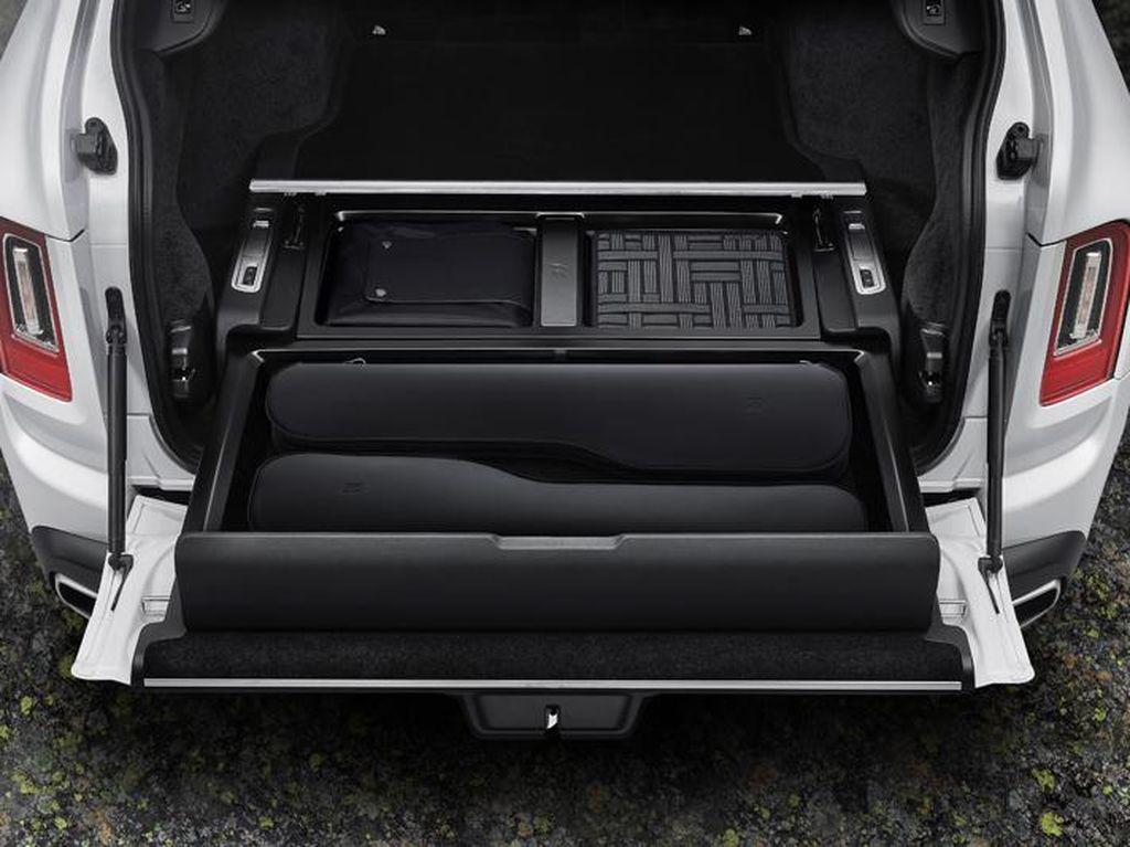 Siapa yang Mau? Rolls-Royce Jual Kursi Lipat Seharga Rp 132 Juta