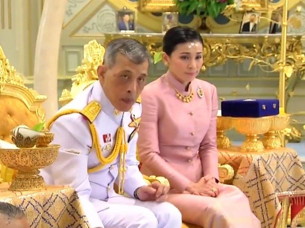 Enaknya Jadi Raja Thailand, Bisa Kapan Saja ke Jerman Tanpa Visa