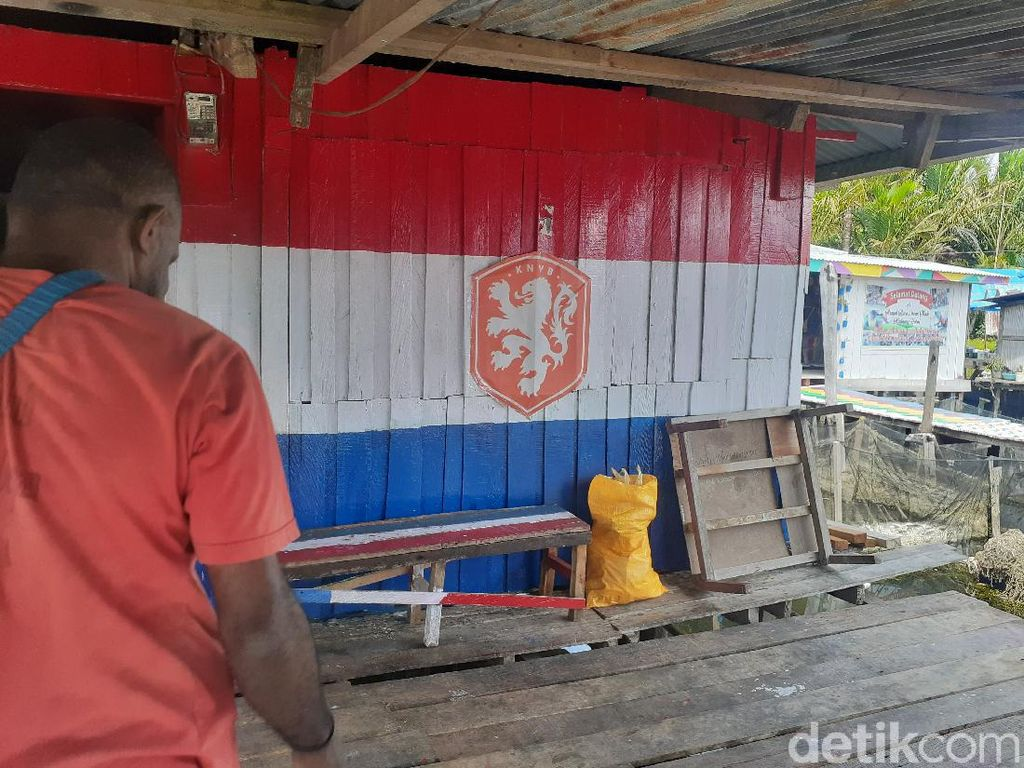 Tracing Your Roots, Telusuri Jejak Leluhur Keluarga Indo-Belanda di Indonesia