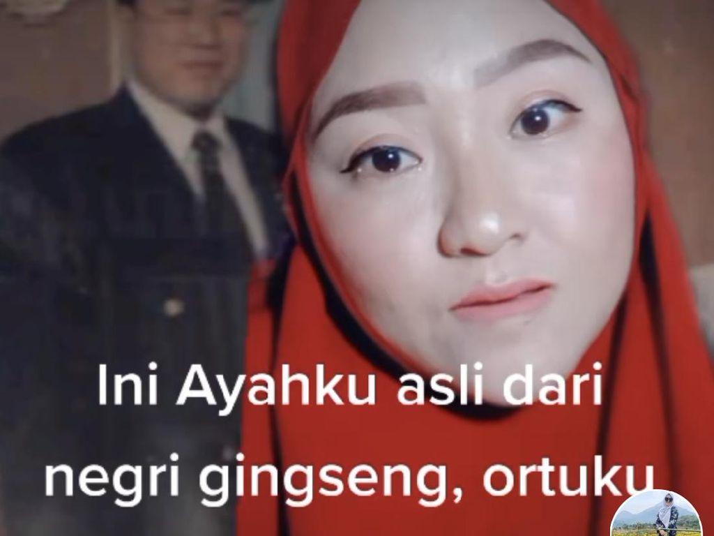 Terpisah 22 Tahun, Viral Kisah Sedih Wanita Ambon Cari Ayahnya Pria Korea