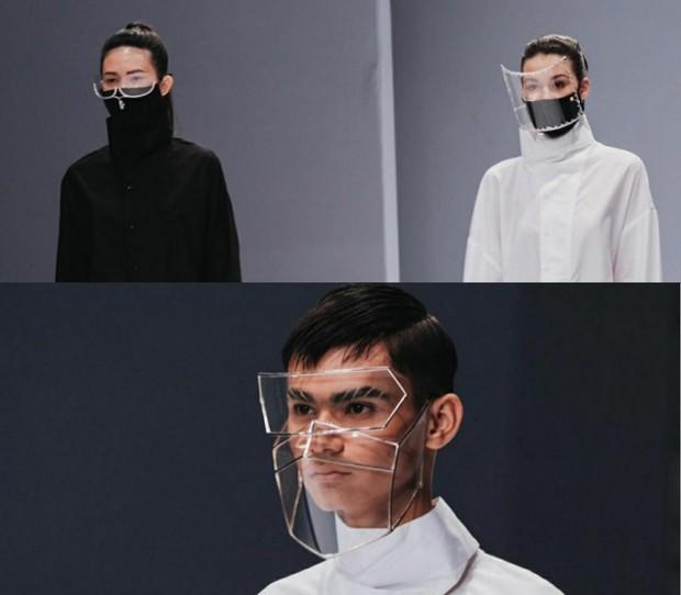tren fashion 2021