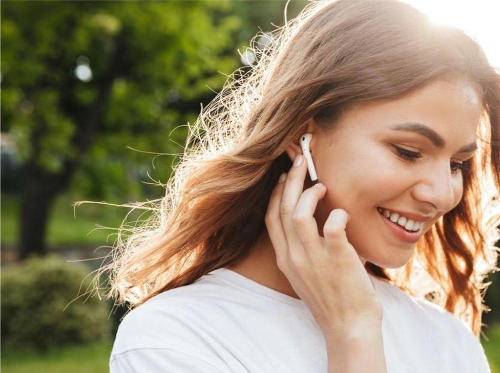 Agar Wireless Earphone Lebih Awet, Lakukan 3 Hal Ini!