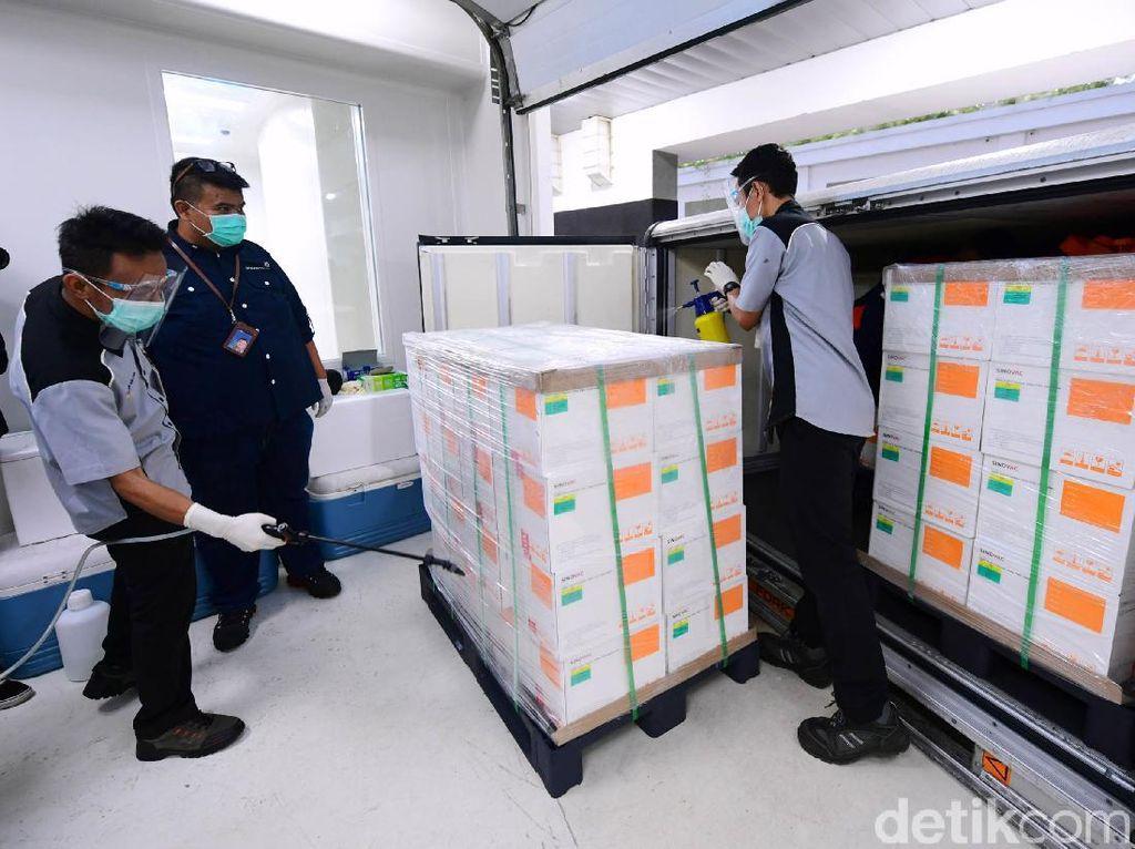 Bio Farma Siapkan Sistem Distribusi Digital untuk Vaksin Corona