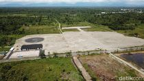 Venue Aeromodeling PON Papua Telah Disurvei, Ini Perkembangannya