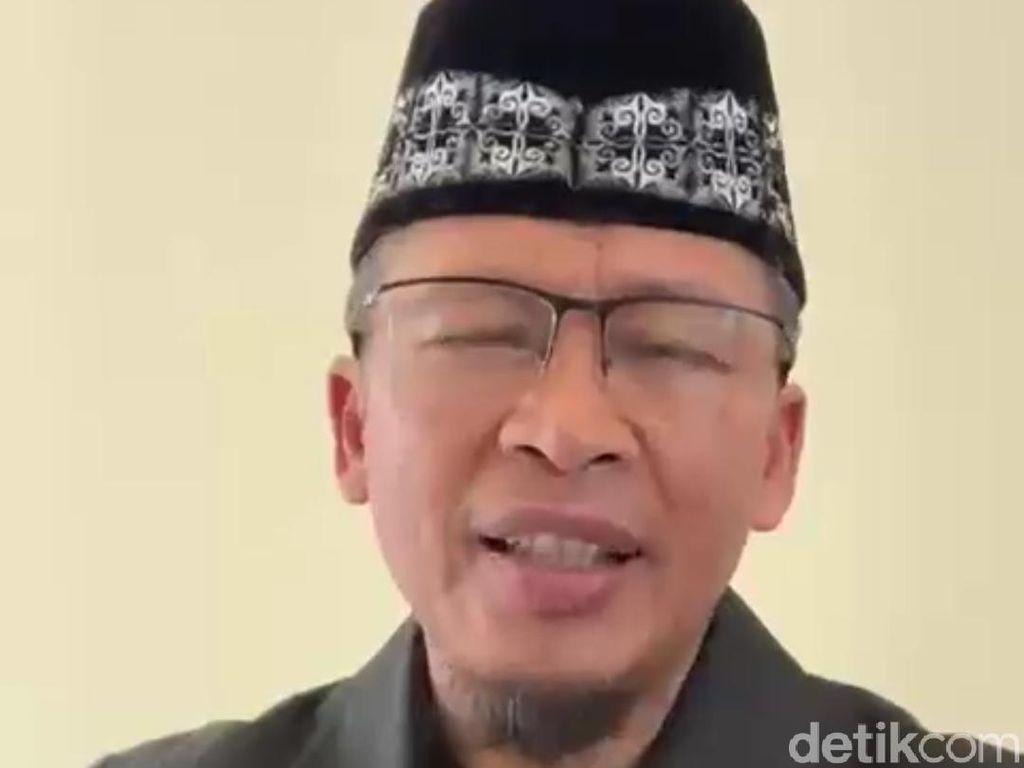 Jabar Hari ini: Aa Gym Ceraikan Teh Ninih- Polisi Usut Video Mesum di Bogor