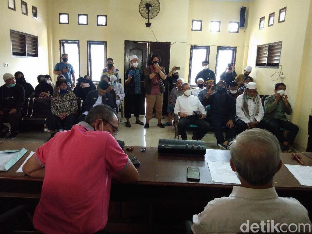 6 Pengikut Habib Rizieq Tewas Ditembak, FPI Sulsel cs Datangi DPRD