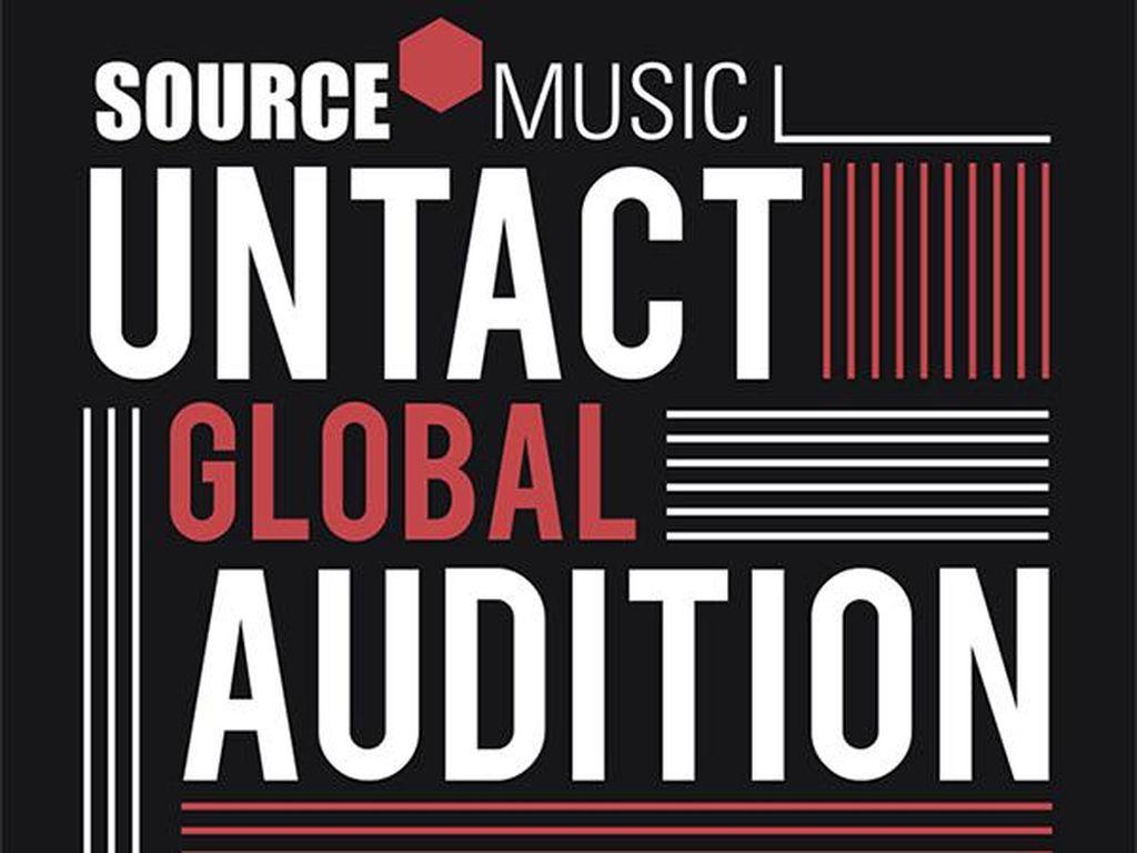 Source Music Manajemen GFRIEND Gelar Audisi Online, Ini Syaratnya!