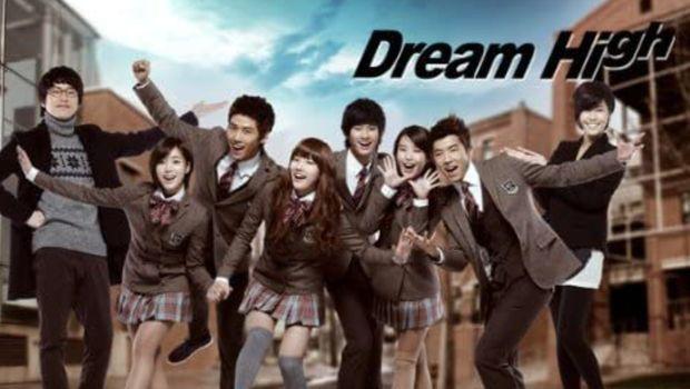 Bae Suzy di Drakor Dream High