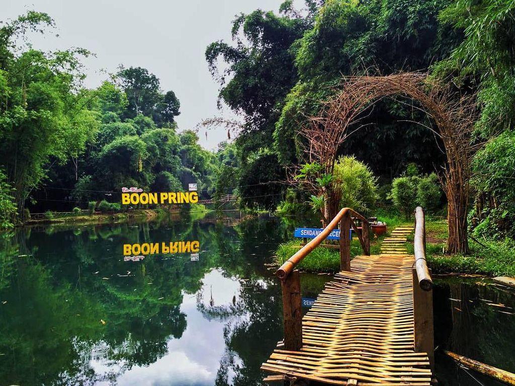Potret 10 Wisata Alam hingga Instagramable di Malang dan Sekitarnya