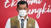 Doni Monardo Ceritakan Rasanya Donor Plasma Konvalesen Usai Sembuh dari Corona
