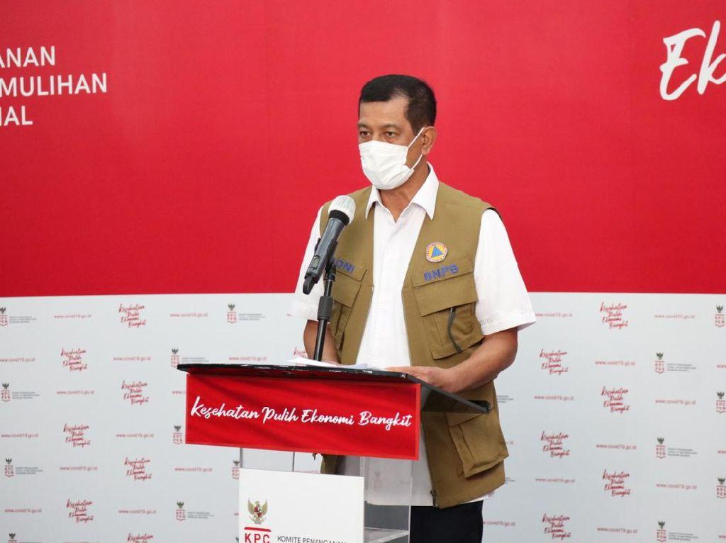 PPKM 11 Januari, Satgas Ungkap Kondisi Ranjang-Ruang ICU RS di DKI