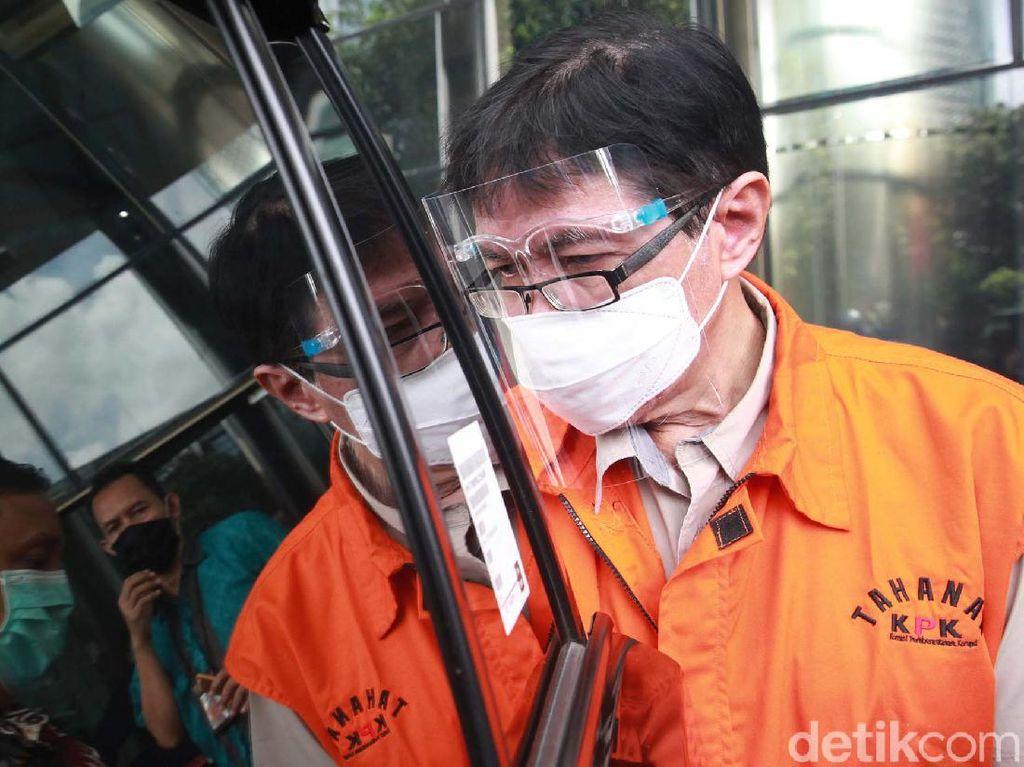 Selain Terima Suap, Eks Direktur Teknik Garuda Juga Didakwa TPPU