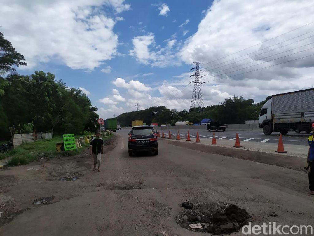 Fakta-fakta Tol Japek Km 50 yang Disebut TKP Penembakan Pengikut HRS