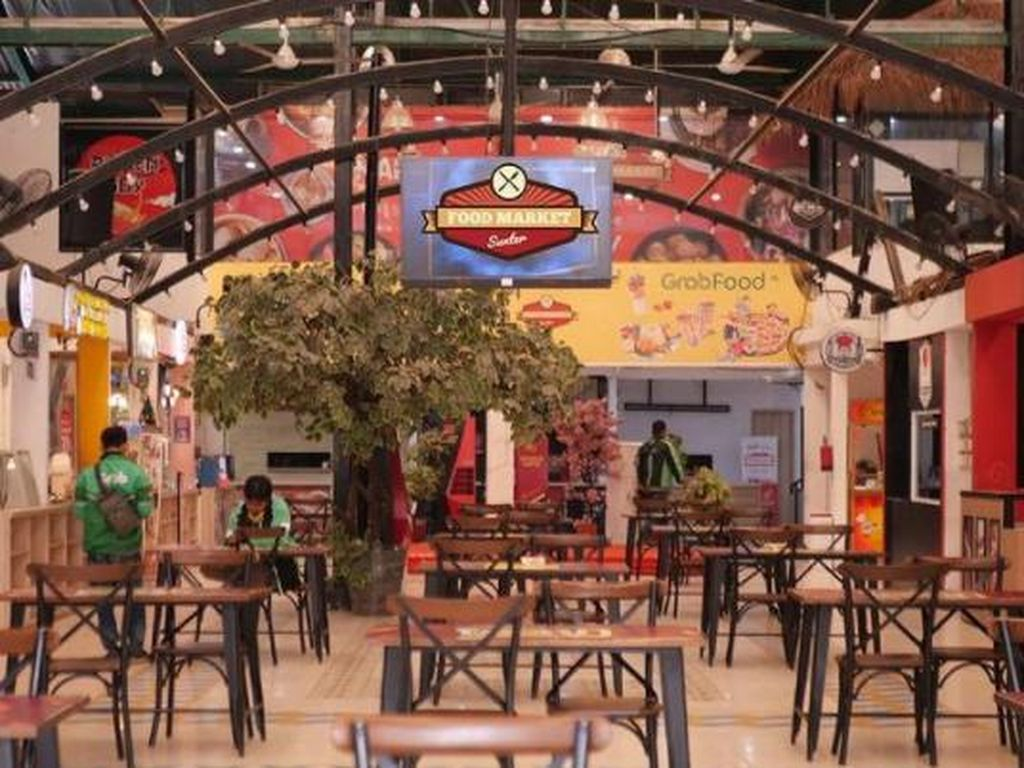 5 Food Court di Jakarta Utara yang Asyik Buat Kulineran