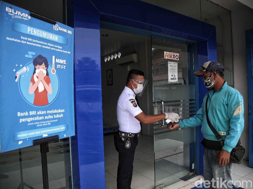 Dekat dengan Malaysia, Adakah Money Changer di Rupat?
