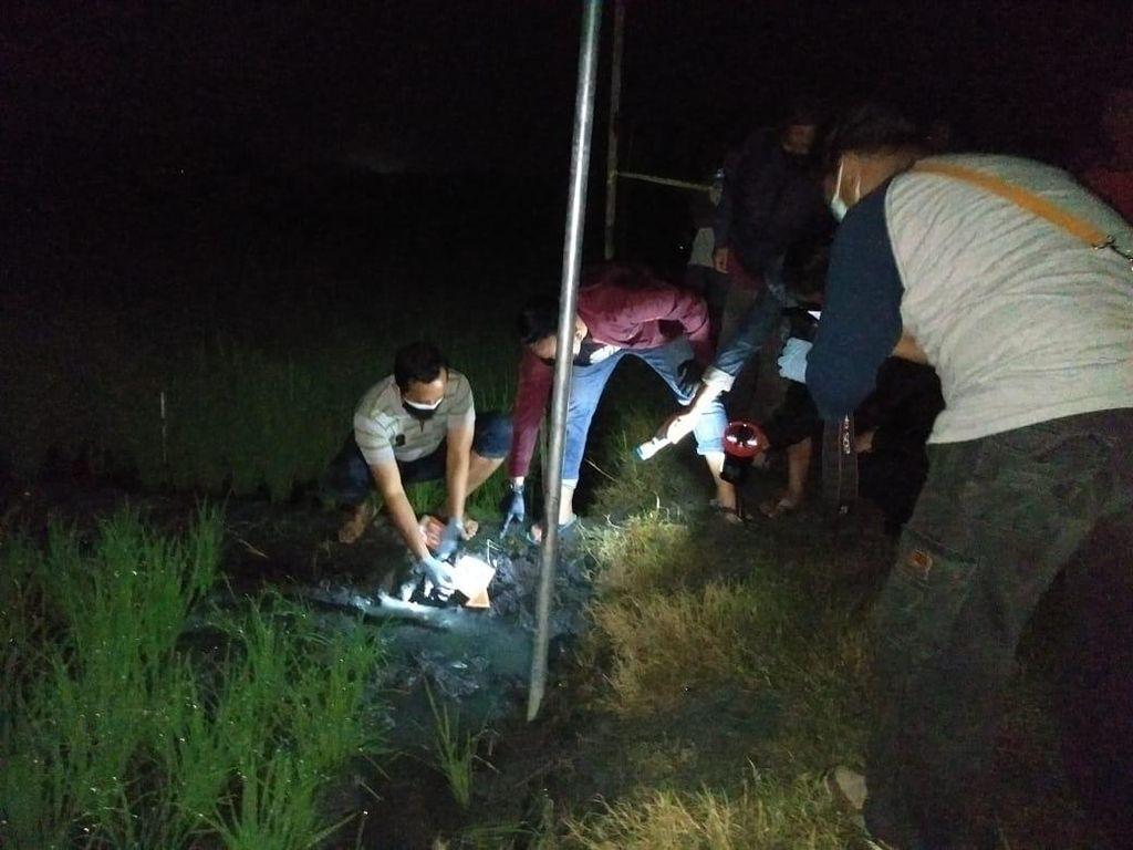 Buruh Tani di Ngawi Tewas Tersengat Jebakan Tikus Listrik Buatan Sendiri