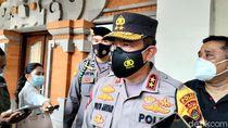 Wanti-wanti Polisi Kala Kriminalitas Meningkat di Bali