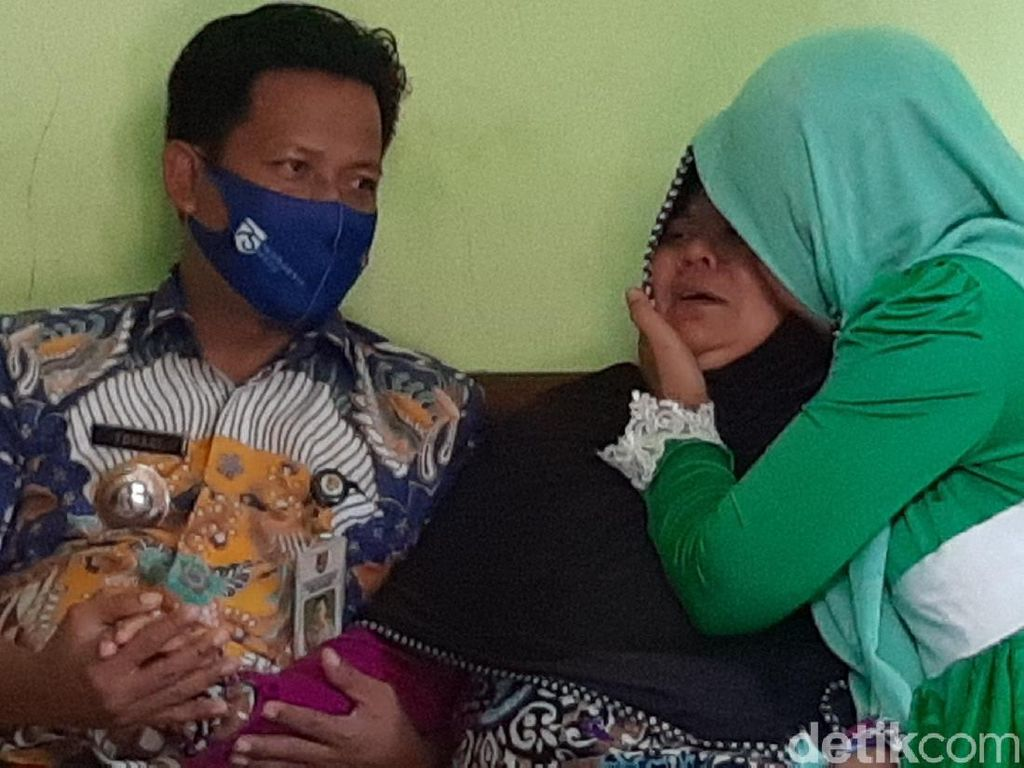 Telepon Terakhir Dony ke Ibu Sebelum Ditemukan Termutilasi di Bekasi
