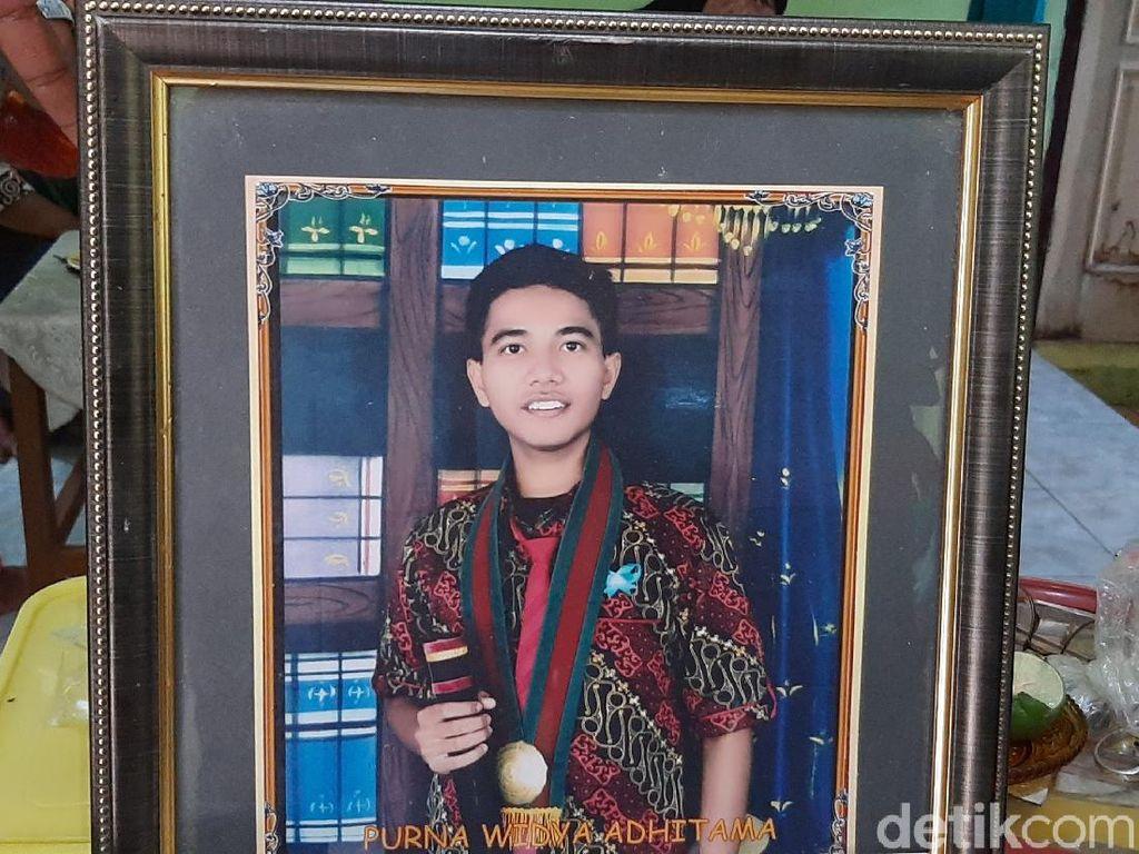 Potret Dony Korban Mutilasi di Bekasi Semasa Hidupnya