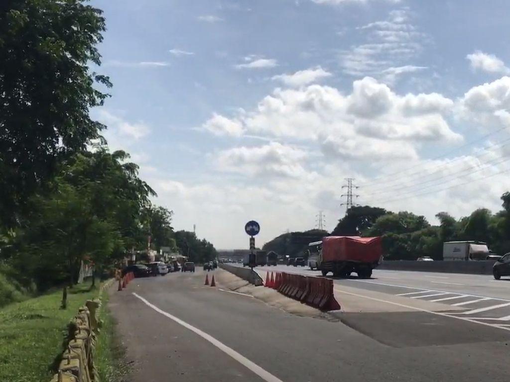 Kesaksian Warga di Km 50 Tol Japek soal Penembakan Pengikut Rizieq