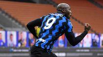 Inter Pepet Milan di Puncak Klasemen Liga Italia