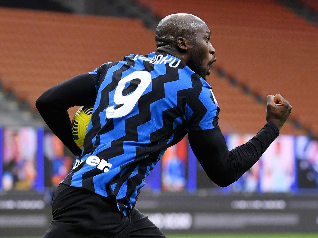 Romelu Lukaku: Kegemukan di MU, Diet Ketat di Inter