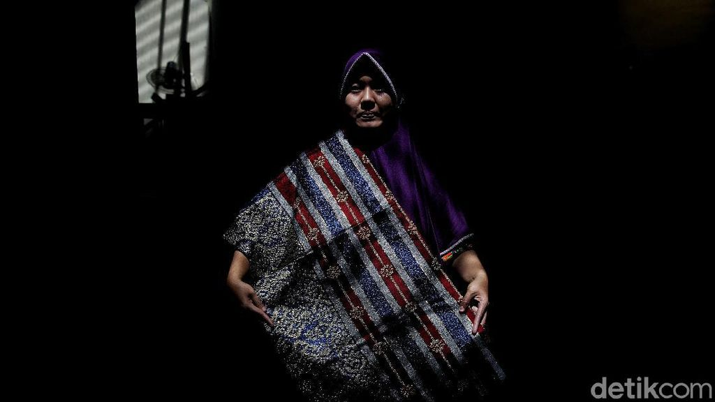 Mengenal Kain Songket Legendaris di Tanah Melayu Dumai