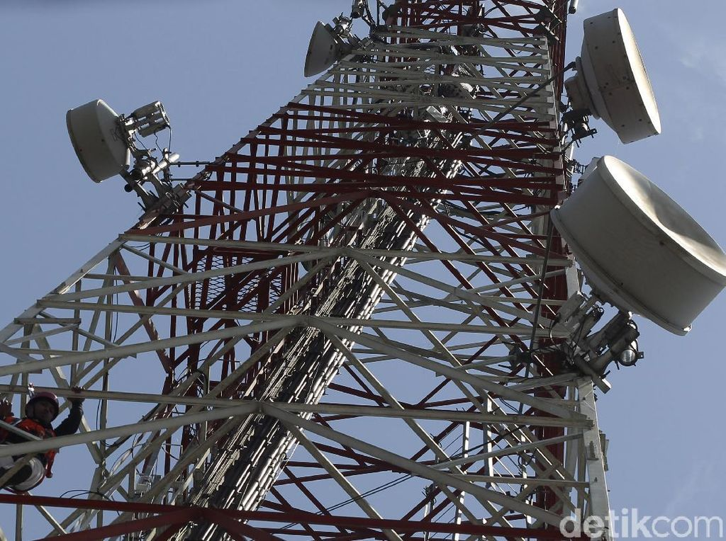 Aturan OTT Global yang Dinanti Penyedia Layanan Telekomunikasi