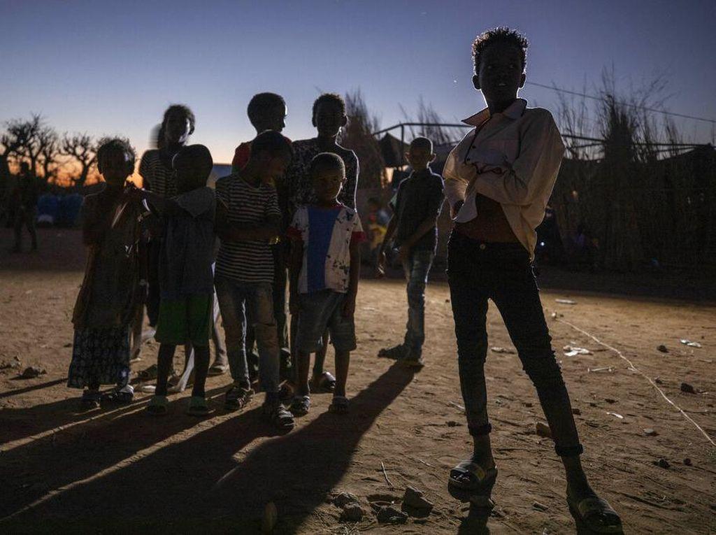 Jangan Kaget, Sekarang di Ethiopia Tahun 2014
