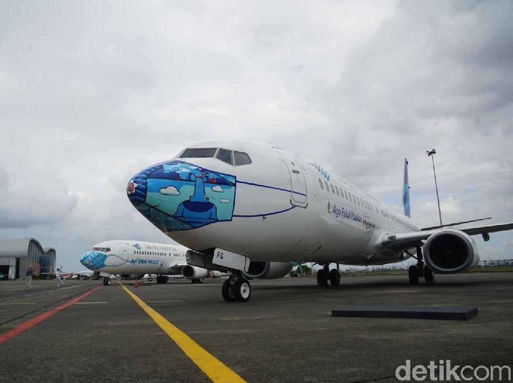 Sebelum Berlibur, Perhatikan Dulu Syarat Naik Pesawat Berikut Ini